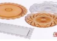 Δίσκοι πλαστικοί πολλών διαστάσεων